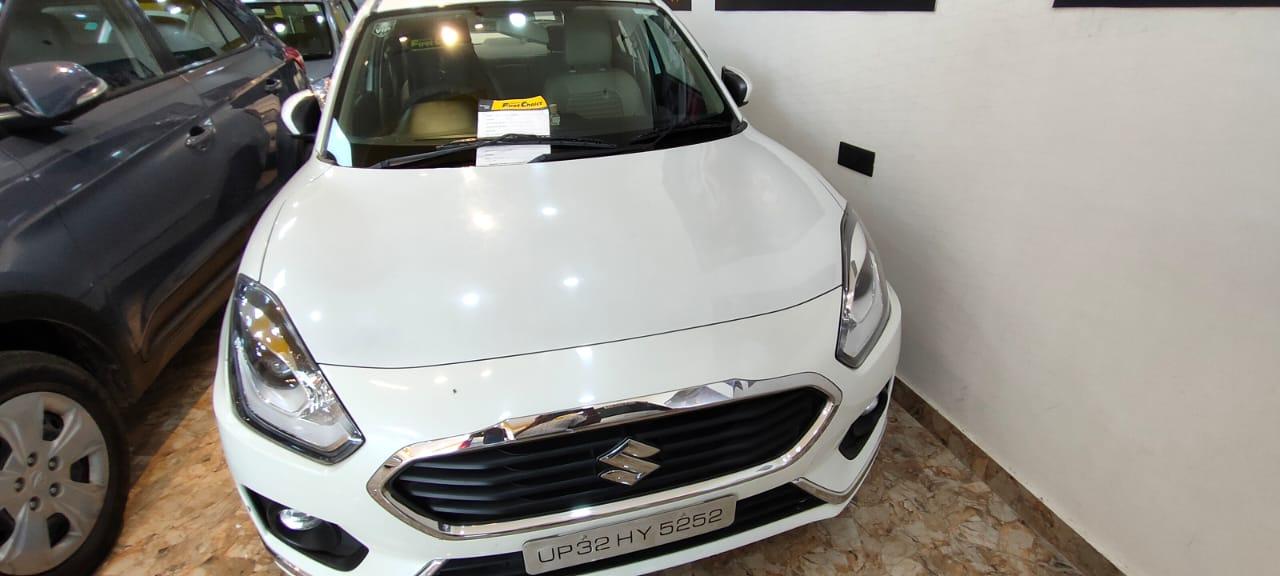 2017 Used Maruti Suzuki Dzire ZDI PLUS AMT