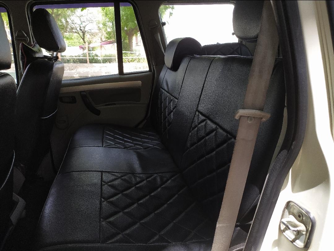 2016 Used MAHINDRA SCORPIO S10 2WD AT
