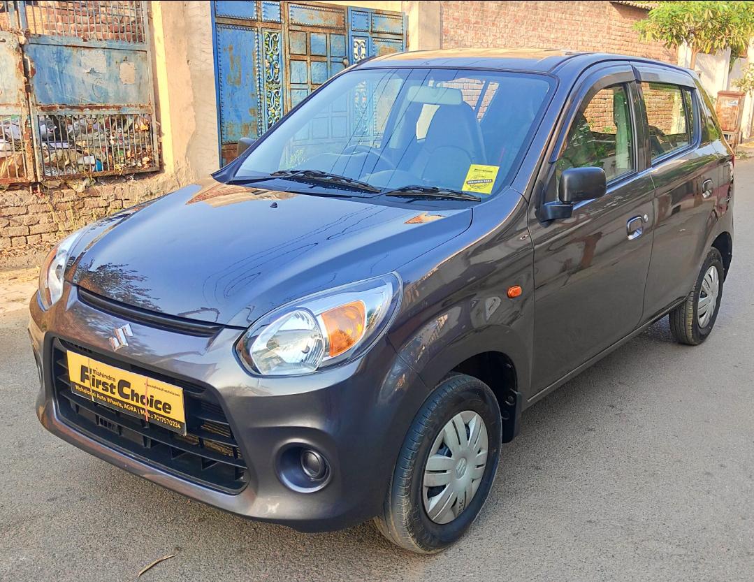 2019 Used Maruti Suzuki Alto 800 LXI