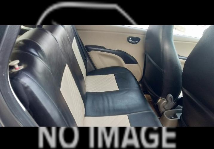 2012 Used Hyundai I10 MAGNA 1.2