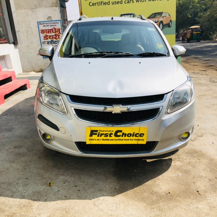 2014 Used Chevrolet Sail 1.3 LS