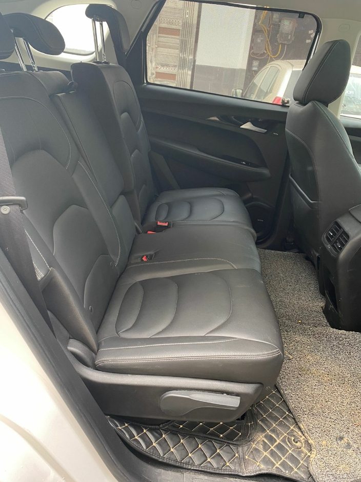 2019 Used MG HECTOR SMART HYBRID 1.5 PETROL