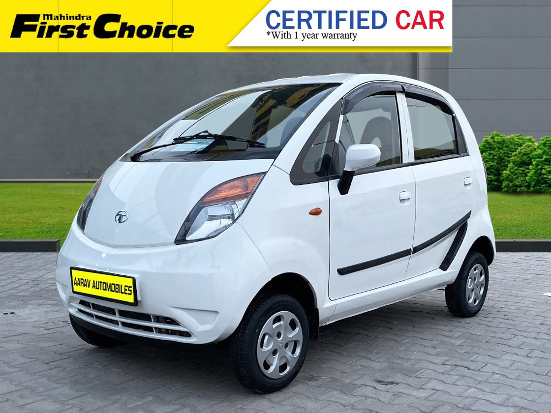 Used Cars Under 1 To 2 Lakh In Delhi Mahindra First Choice Wheels