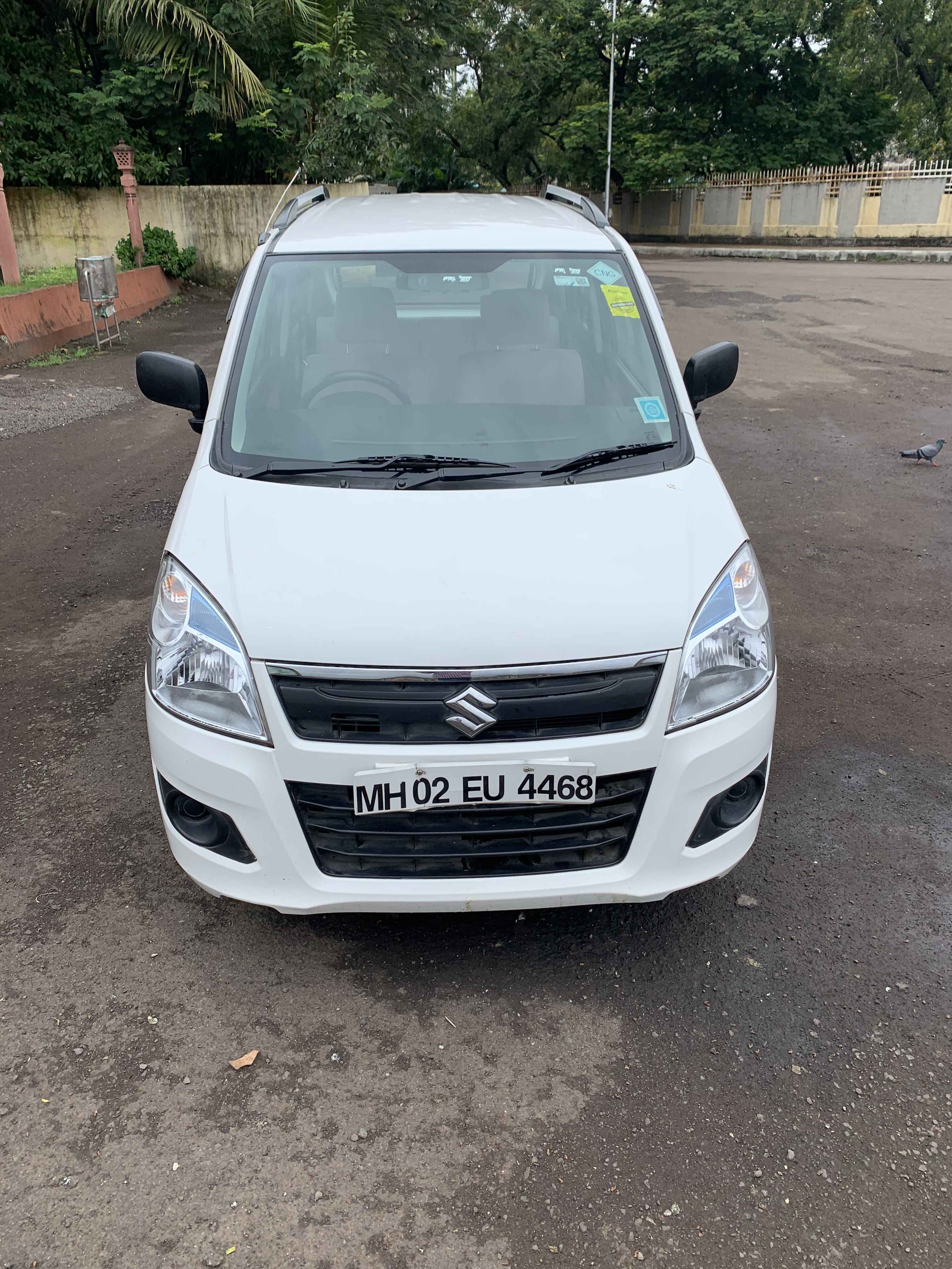 Used Cars Under 4 To 5 Lakh In Navi Mumbai Mahindra First Choice Wheels
