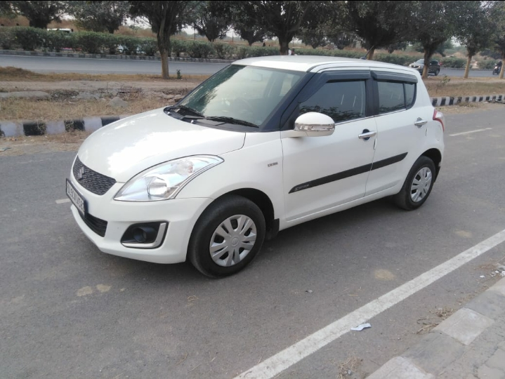 2015 Used Maruti Suzuki Swift VDI