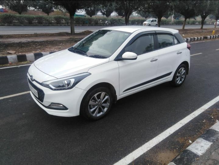 2016 Used Hyundai I20 ASTA 1.2 O