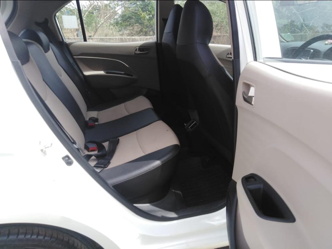 2018 Used Hyundai Santro ASTA