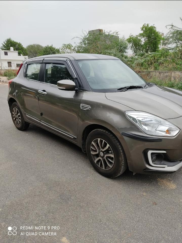 2019 Used Maruti Suzuki Swift VXI