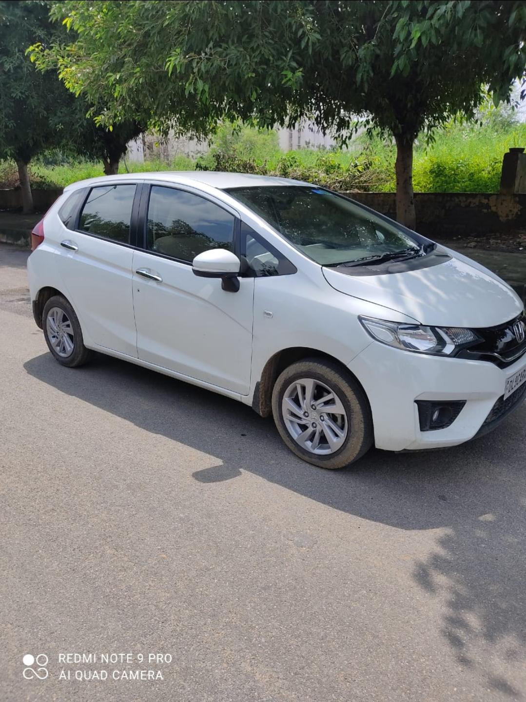 2018 Used Honda Jazz 1.2 SV I VTEC