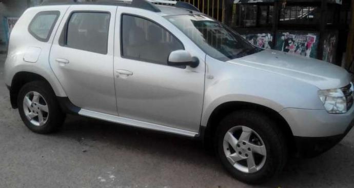 2015 Used RENAULT DUSTER RXE PETROL 104