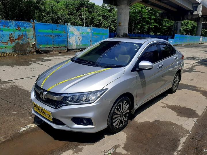 2017 Used Honda City VX MT PETROL