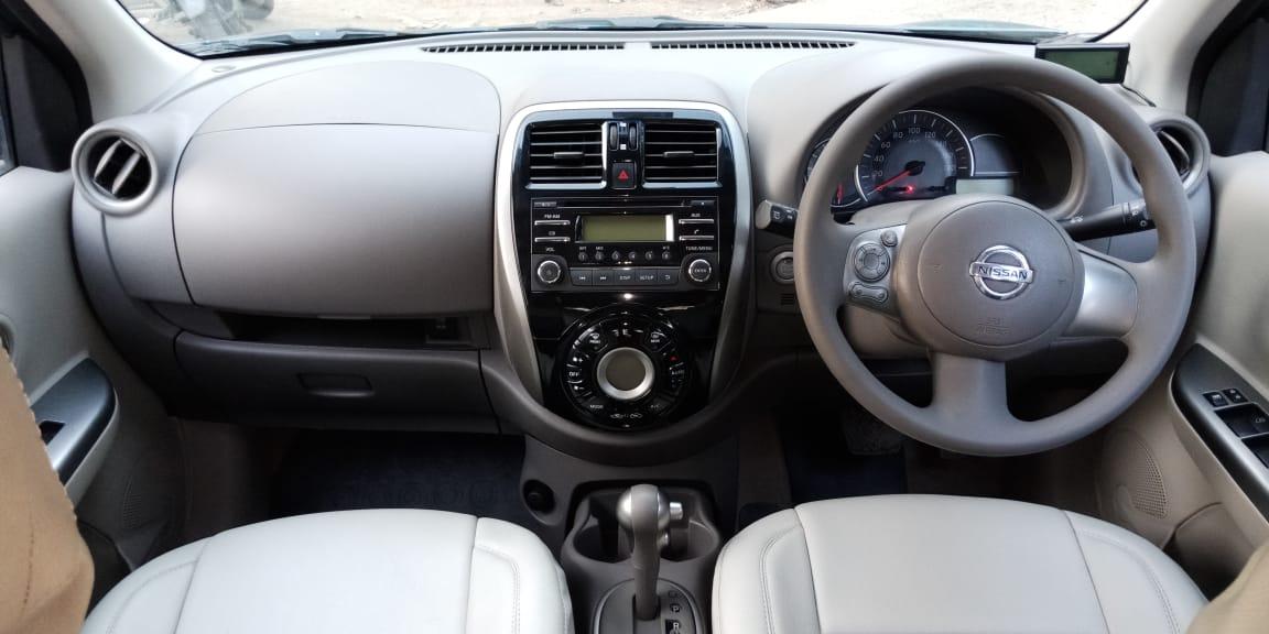 2013 Used Nissan Micra XV PETROL