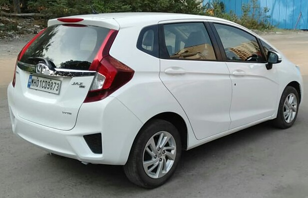 2016 Used Honda Jazz 1.2 V I VTEC