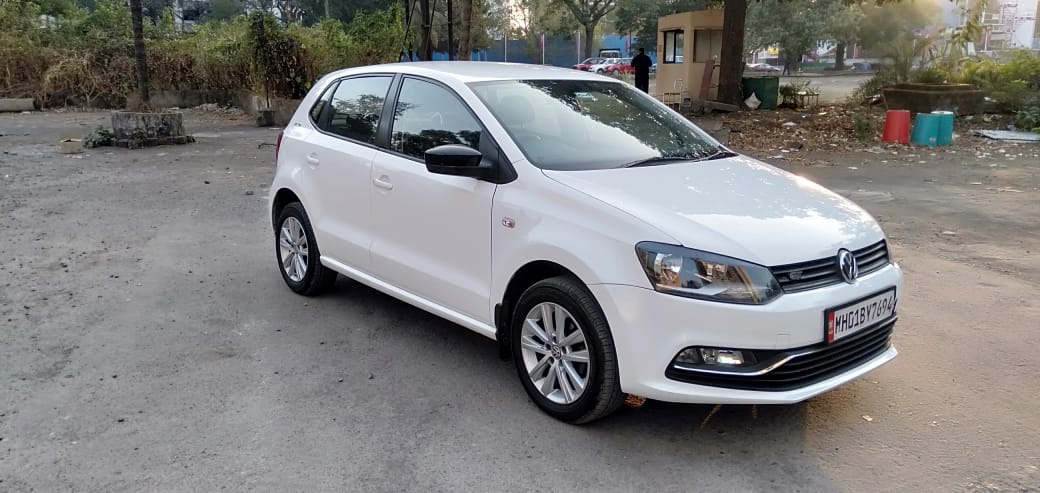 2015 Used VOLKSWAGEN POLO GT TSI