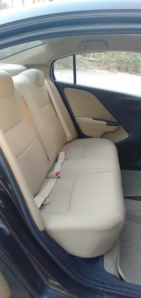 2014 Used Honda City SV CVT PETROL