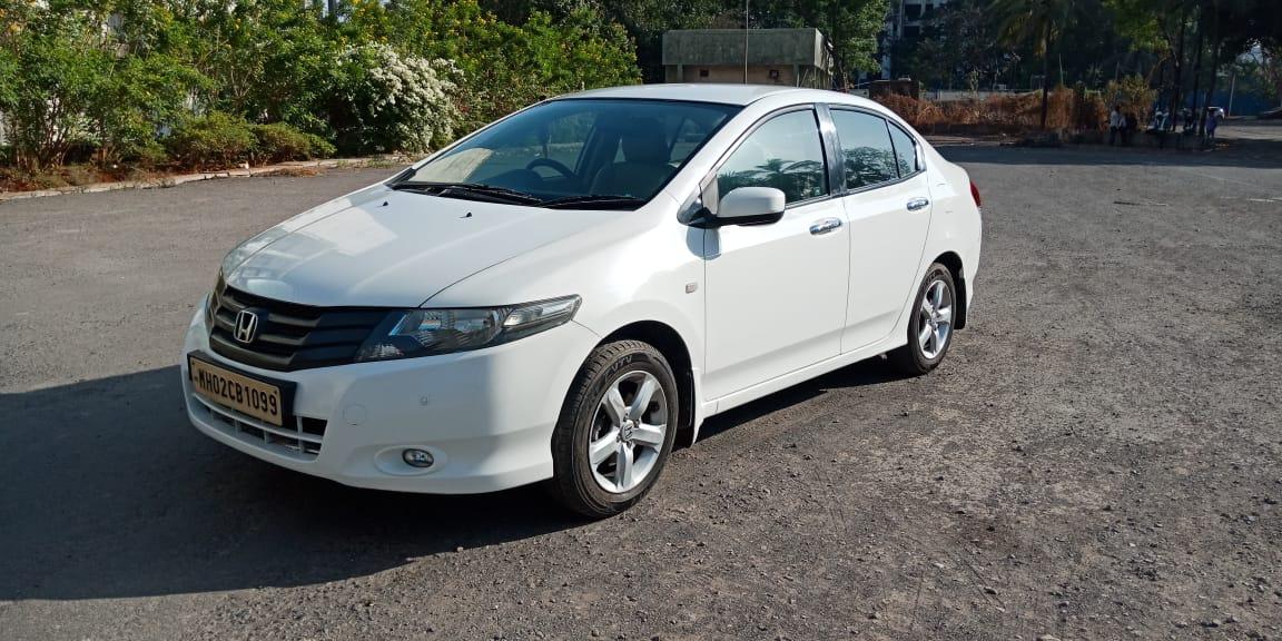 2011 Used Honda City 1.5 V MT
