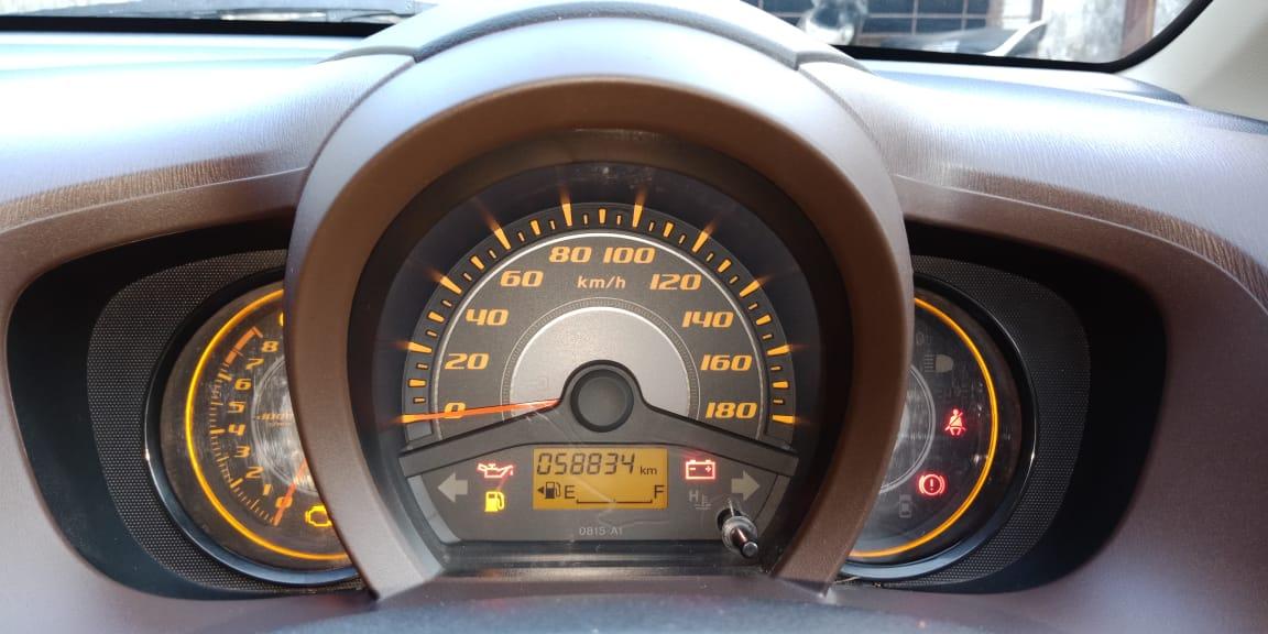 2013 Used HONDA AMAZE 1.2 SMT I VTEC