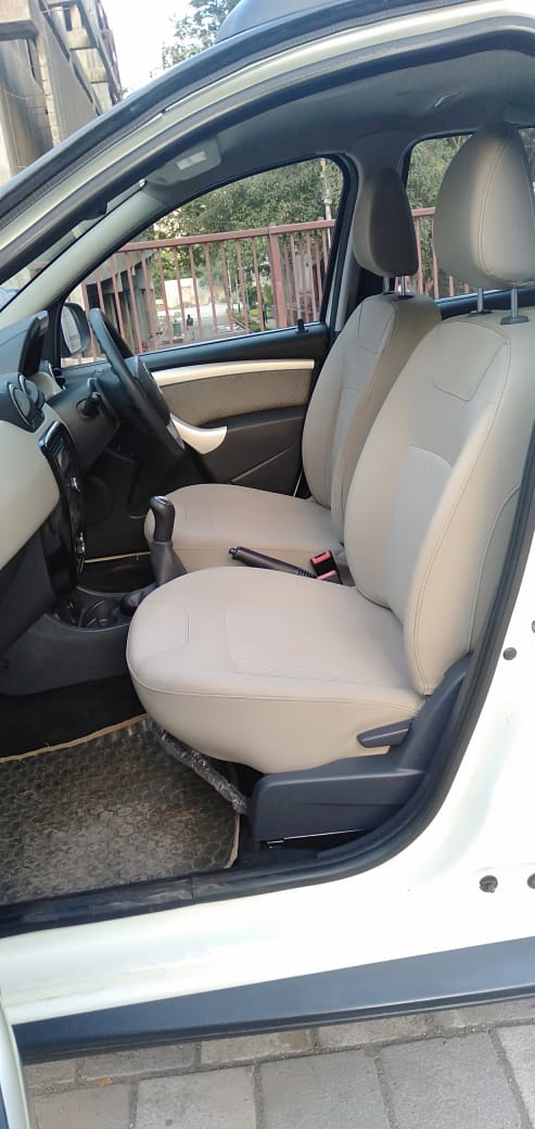2013 Used RENAULT DUSTER RXE PETROL 104