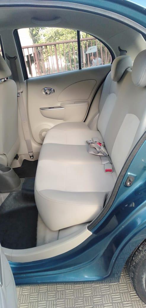 2015 Used Nissan Micra XV CVT