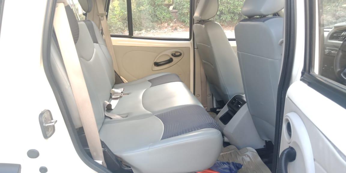 2014 Used Mahindra Scorpio S4