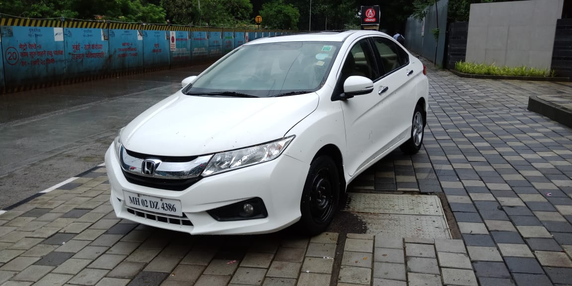 Second Hand Honda Cars Used Honda Cars For Sale Mahindra First