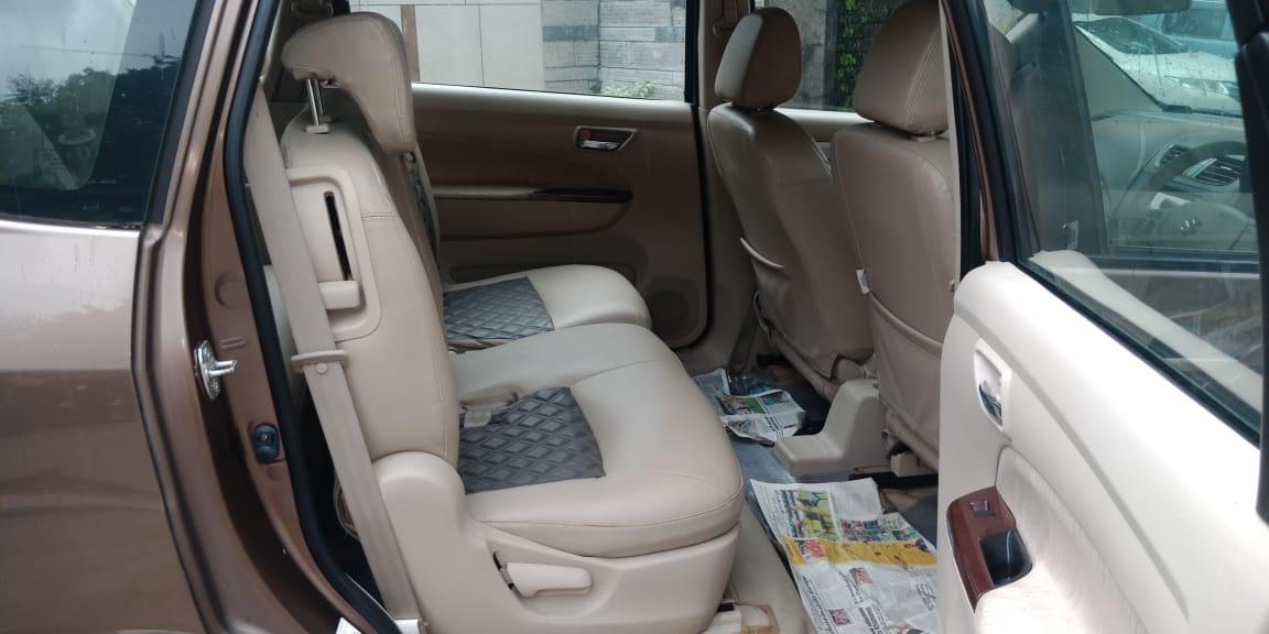 2015 Used Maruti Suzuki Ertiga ZXI
