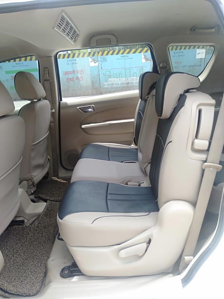 2012 Used Maruti Suzuki Ertiga VDI