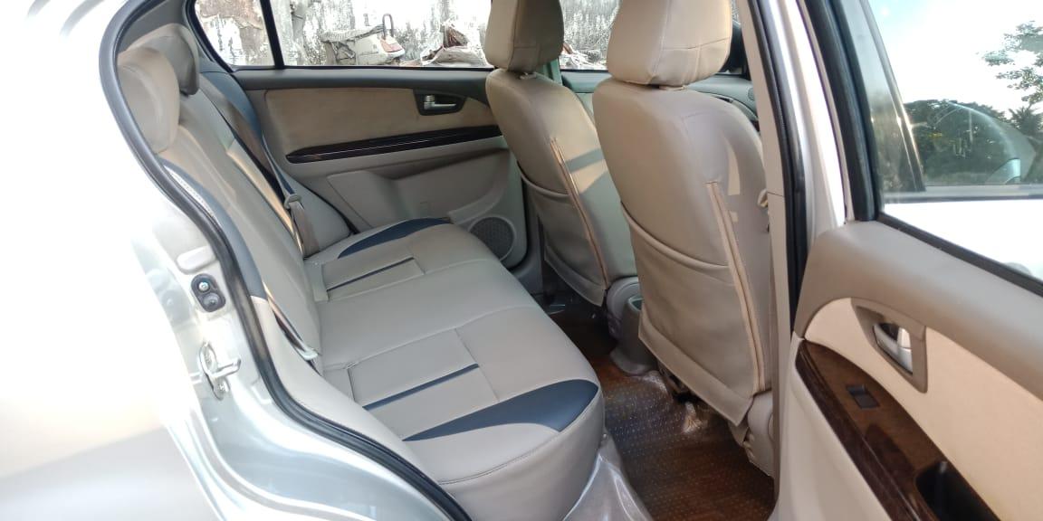 2013 Used Maruti Suzuki Sx4 ZXI AT BS IV