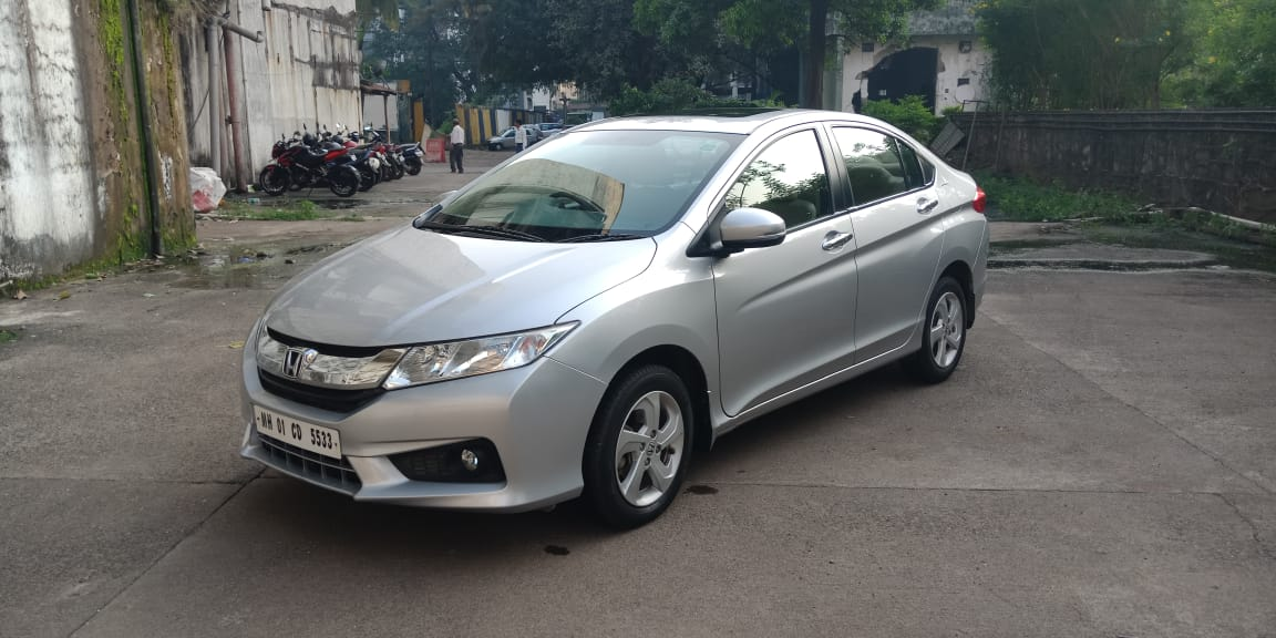 2016 Used Honda City VX CVT PETROL