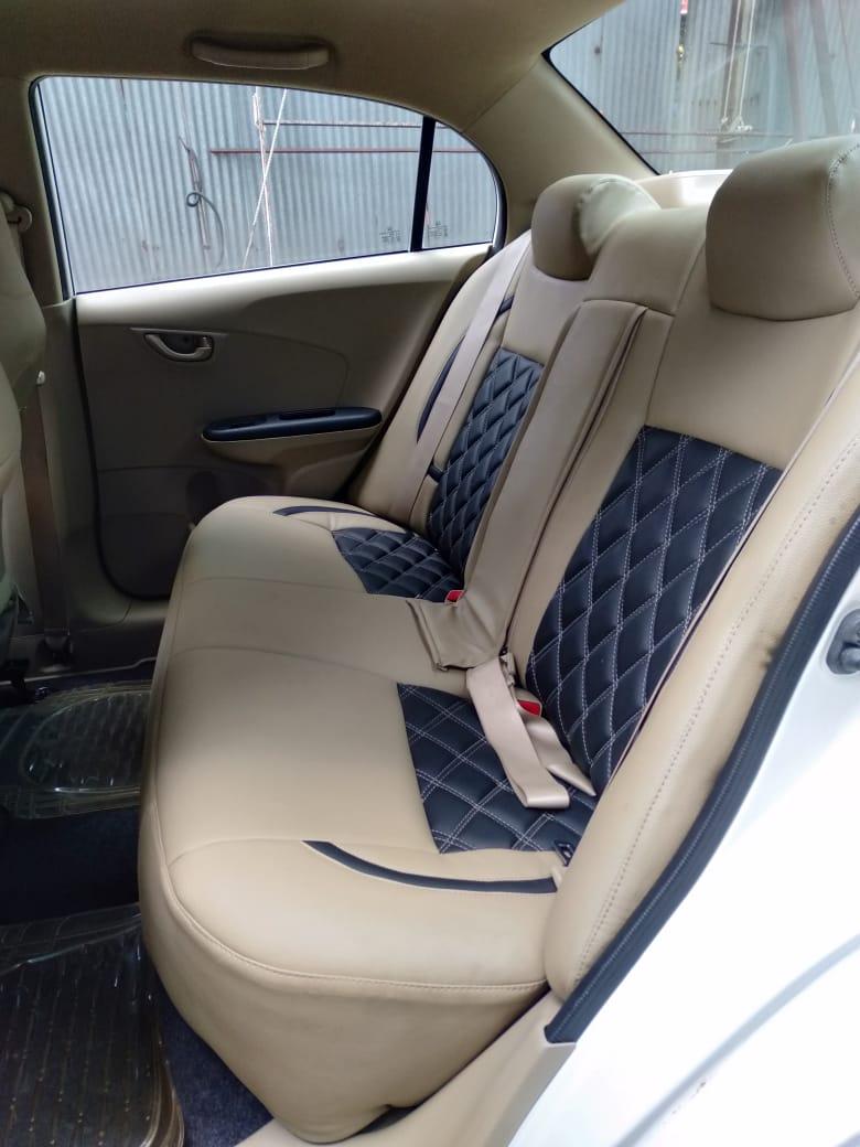 2015 Used Honda Amaze 1.2 VXMT I VTEC