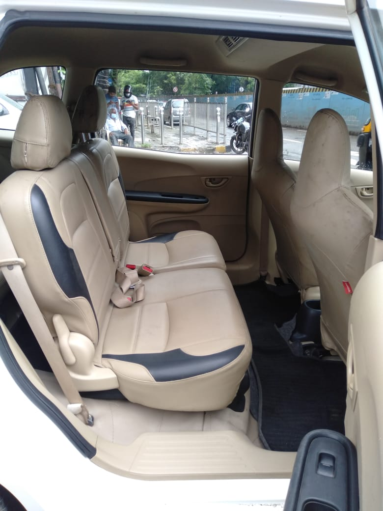 2014 Used Honda Mobilio S DIESEL