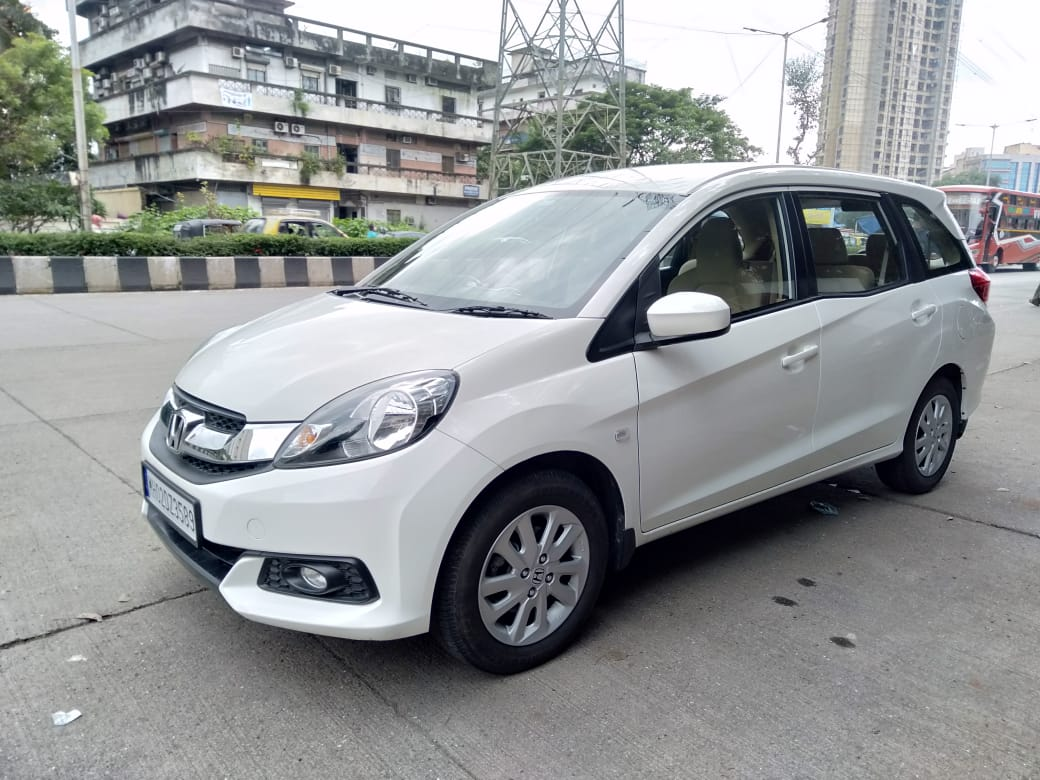 2015 Used Honda Mobilio V I -VTEC