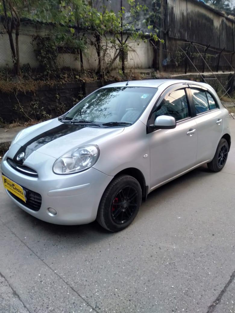 2011 Used Nissan Micra XV DIESEL