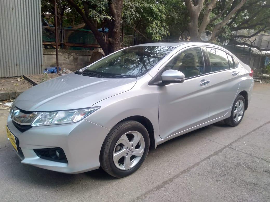 2014 Used Honda City VX MT DIESEL