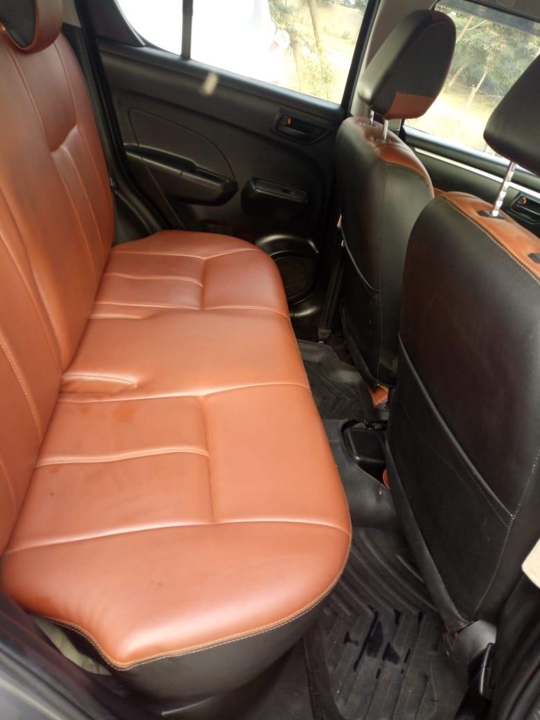 2017 Used Maruti Suzuki Swift LXI O