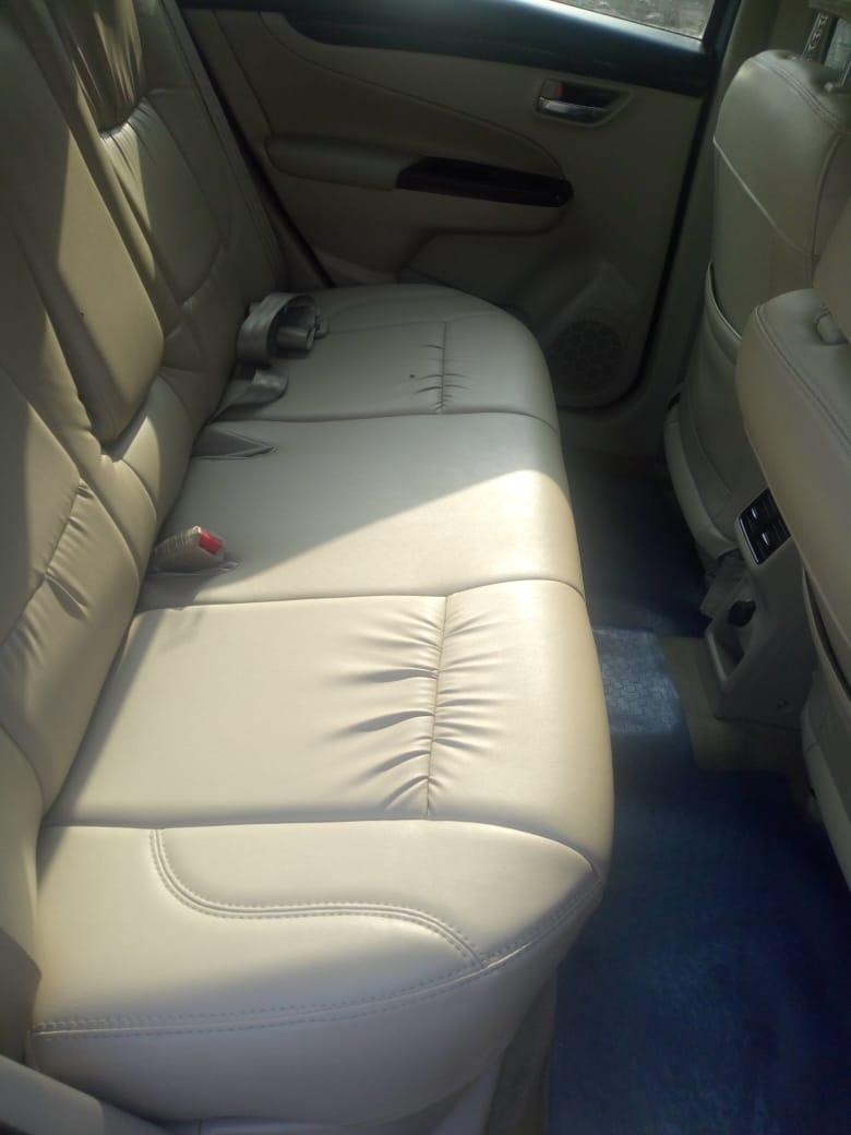 2017 Used Maruti Suzuki Ciaz VDI MT SHVS