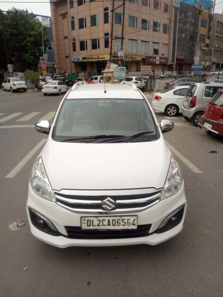2016 Used Maruti Suzuki Ertiga ZDI