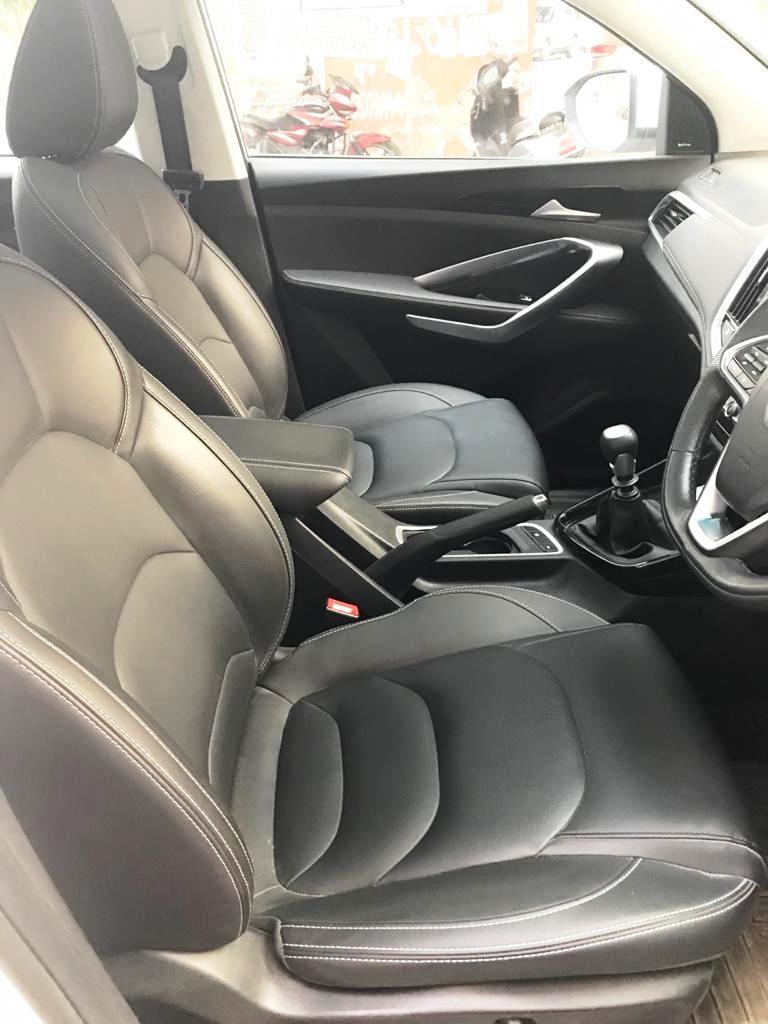 2020 Used MG HECTOR SHARP 2.0 DIESEL