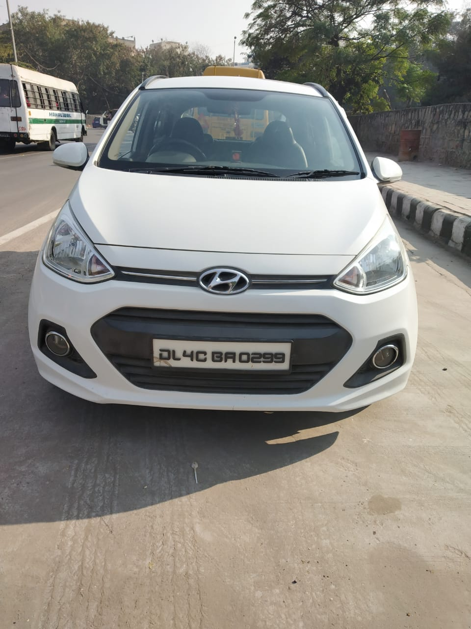 2013 Used Hyundai Grand I10 SPORTZ 1.1 CRDI