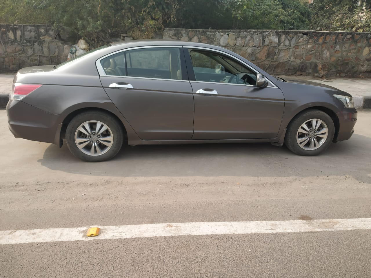 2011 Used HONDA ACCORD 2.4 AT