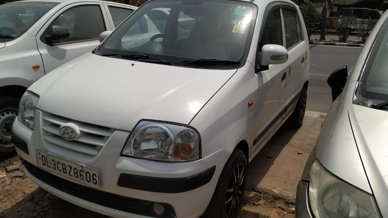 2014 Used Hyundai Santro Xing GLS