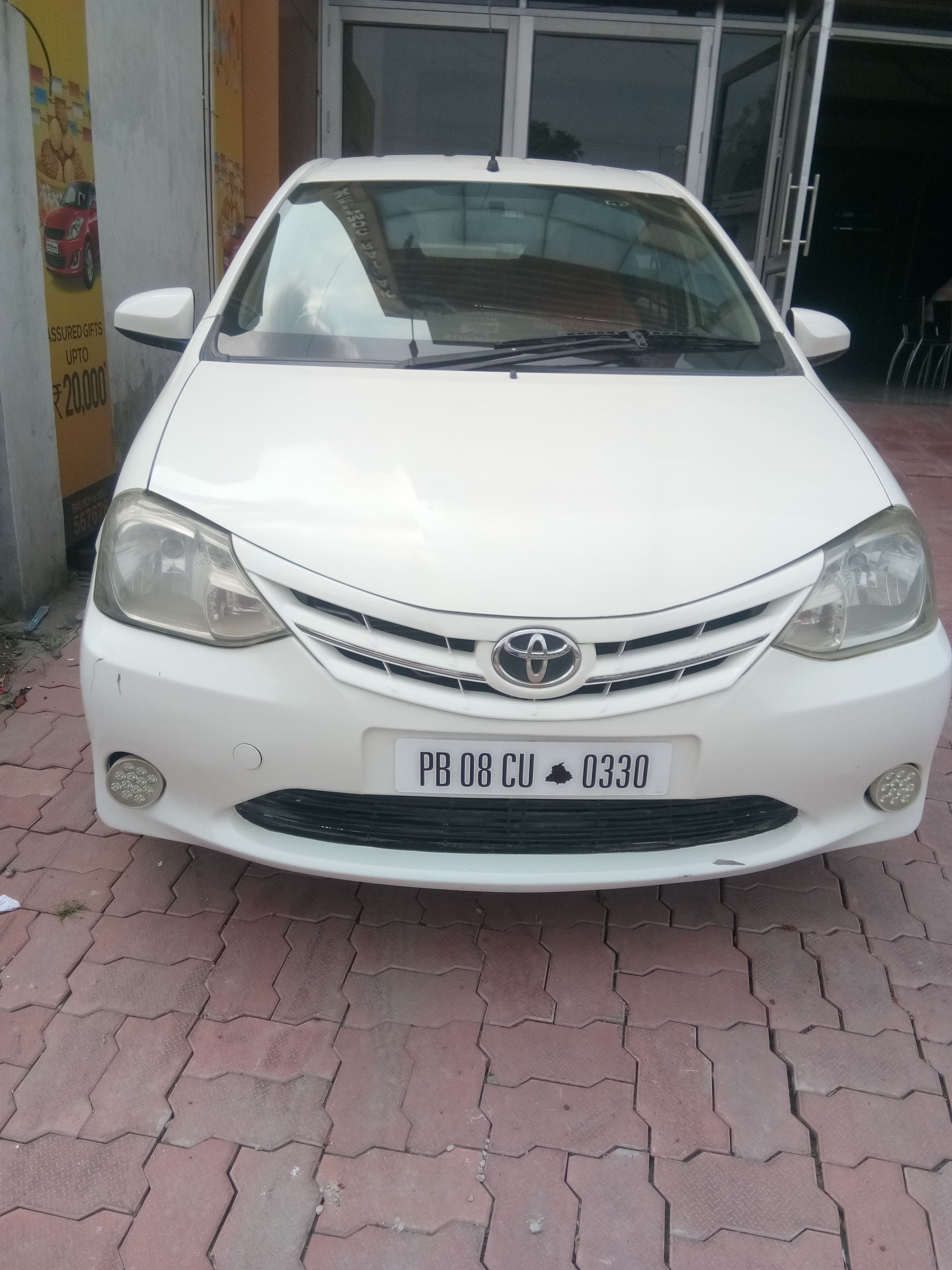 Used Cars in Hoshiarpur - Certified Second Hand Cars for