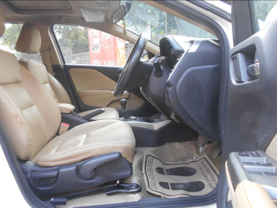 2014 Used Honda City VX MT PETROL