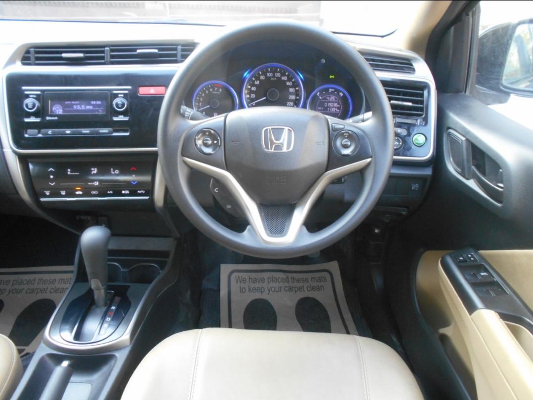 2016 Used Honda City SV CVT PETROL