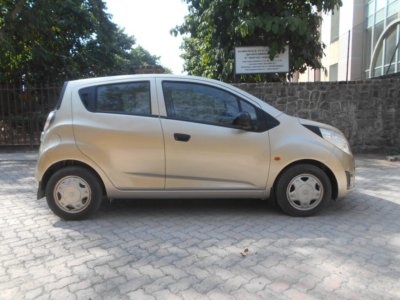 2011 Used Chevrolet Beat LS PETROL