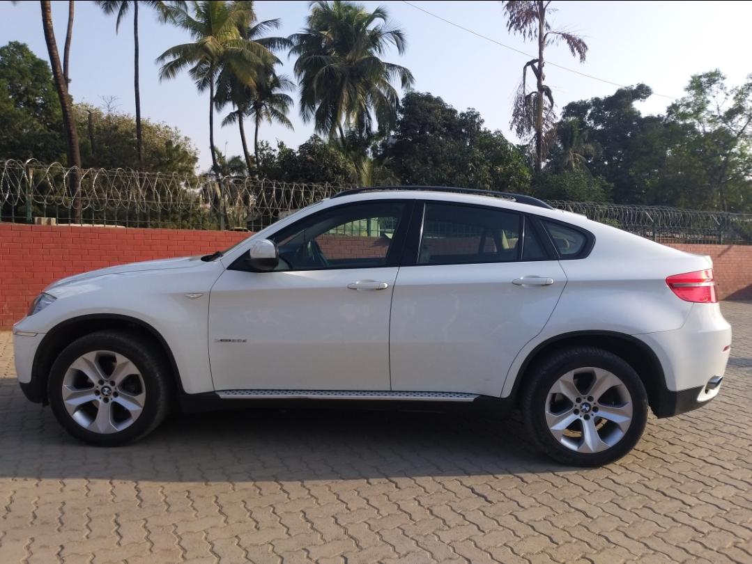 2011 Used BMW X6 XDRIVE 30 D
