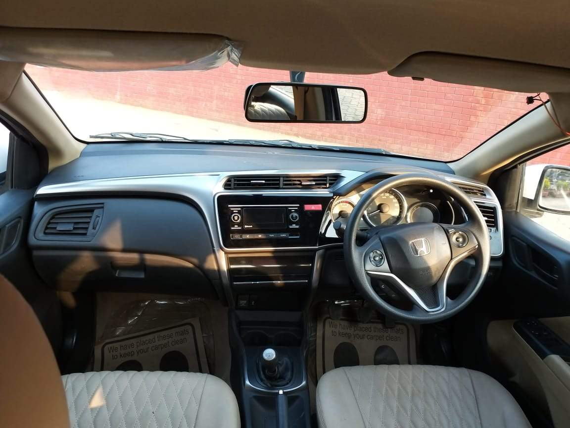 2014 Used Honda City SV MT PETROL