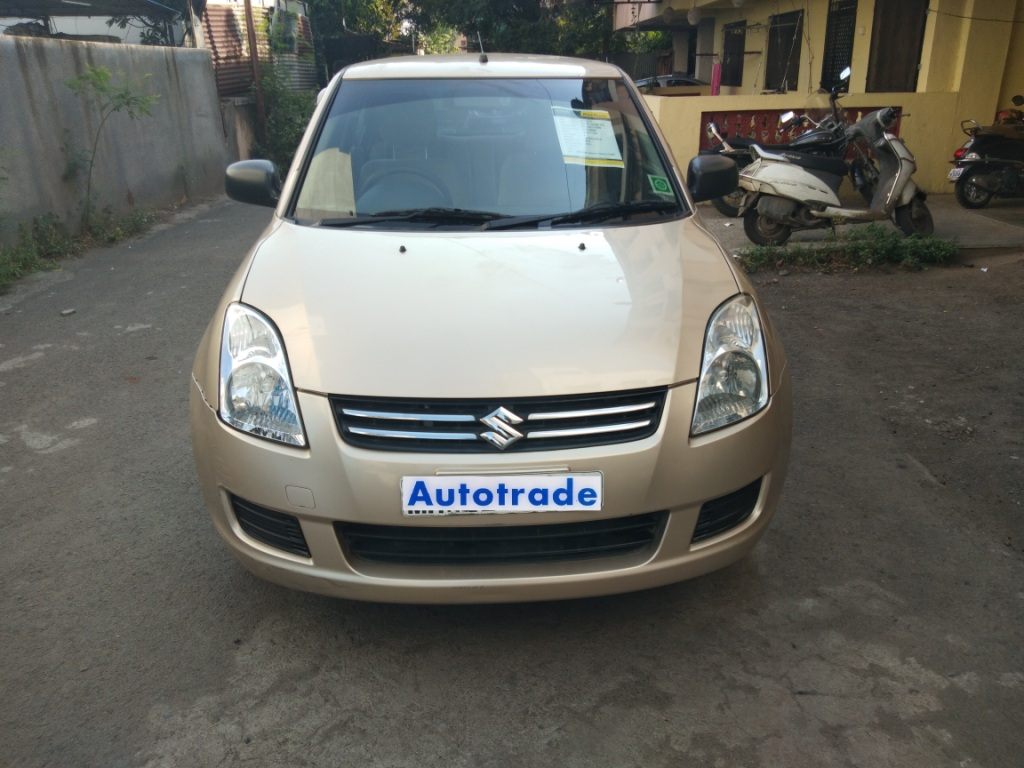 Used Maruti Suzuki Swift Dzire In Pune Used Cars In Pune