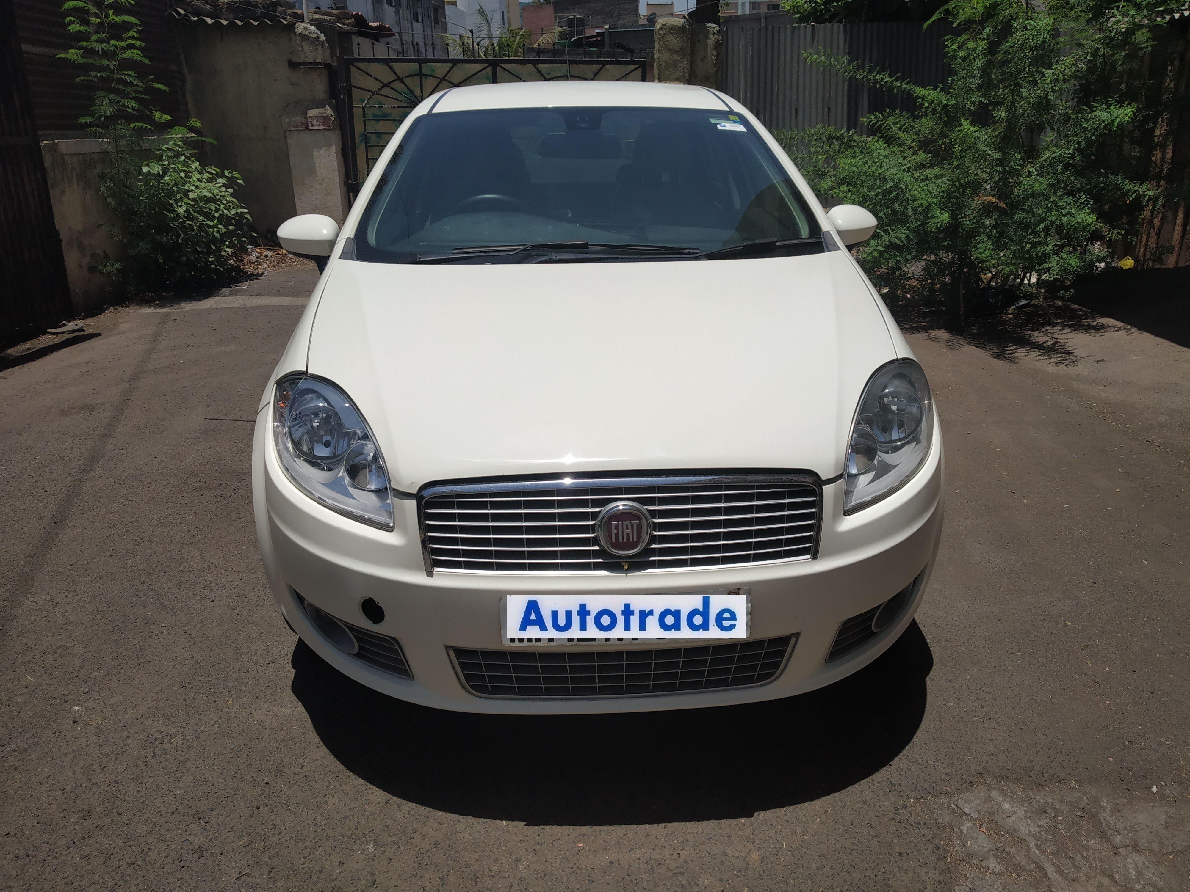 Fiat Linea Active 1 4 - Mahindra First Choice