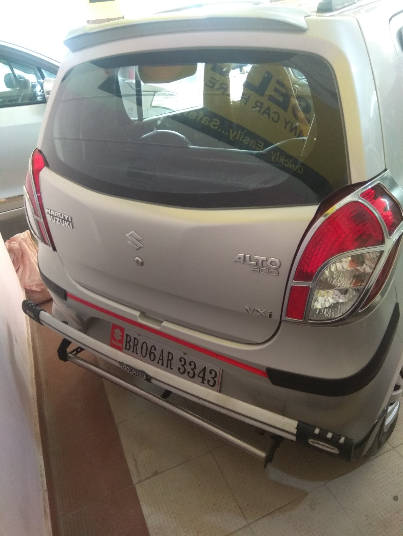 2015 Used Maruti Suzuki Alto 800 LX